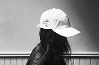 hat snapback cap grunge white tumblr
