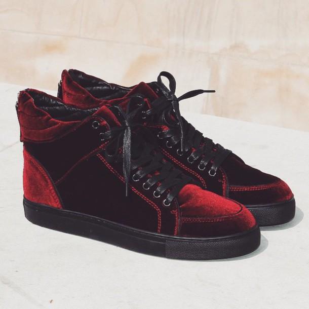 shoes, maniere de voir, trainers