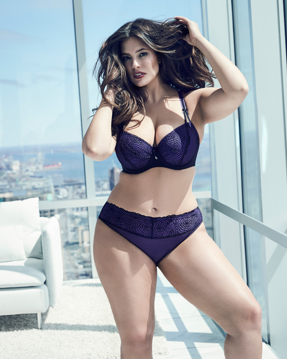 24001e659 plus-size-addition-elle-Ashley-Graham-Showstopper-and-matching-panty