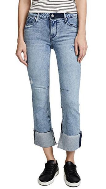 rta jeans blue