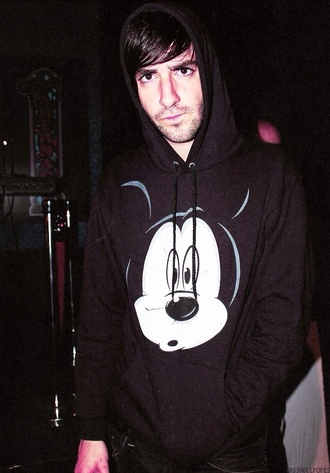 shirt tumblr mouse mickey mouse