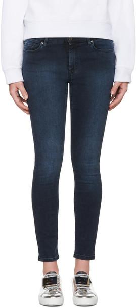 Acne Studios jeans navy