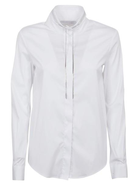 Fabiana Filippi shirt white top