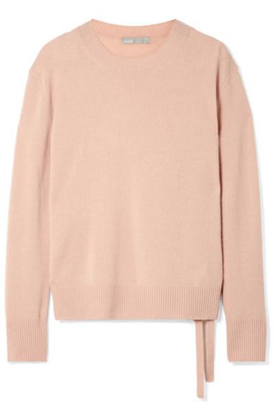 sweater blush