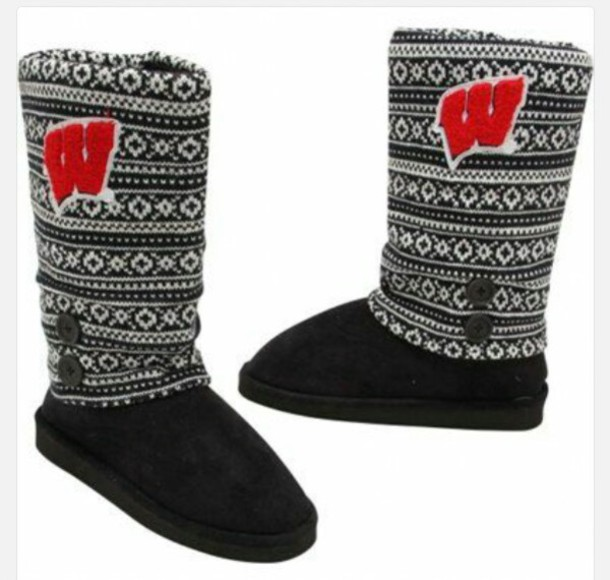 shoes slipper boots