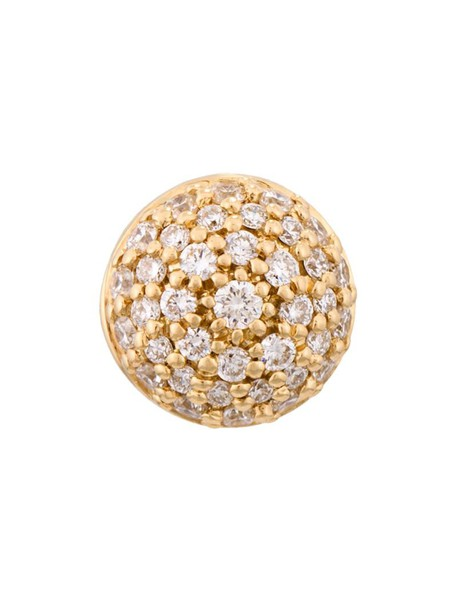 Alinka women gold yellow grey metallic jewels