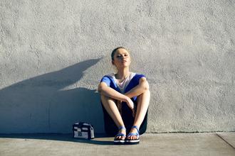 kayture blogger top bag shoes