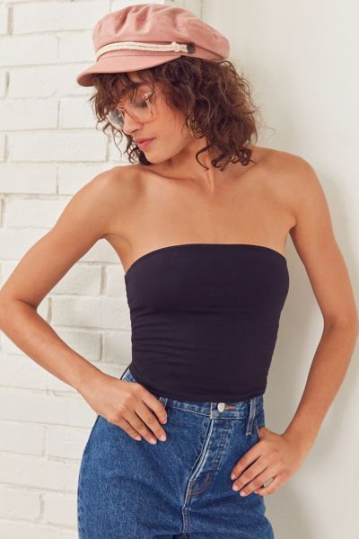 Silence   Noise Tal Tube Top