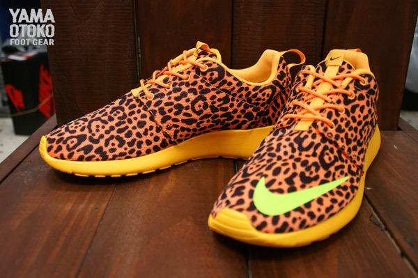 Nike Roshe Run FB