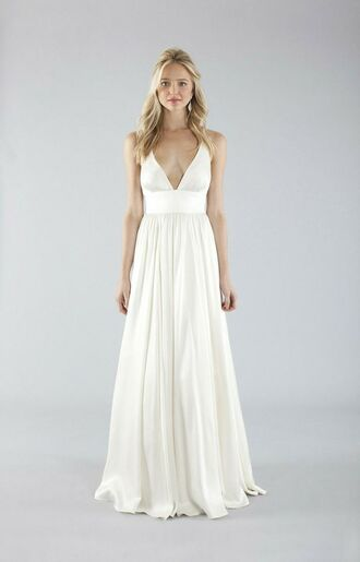 wedding dress bridesmaid wedding gown elegant elegant dress dress