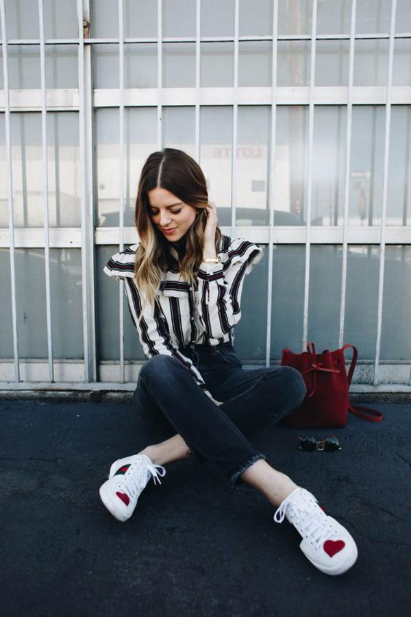 Gucci X Adidas. Gucci x Adidas NMD R1 Gucci X Lenaleestore