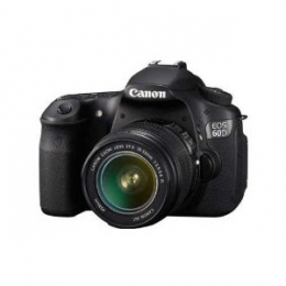 Canon Cameras - Canon EOS 600D Body with 18-55mm IS II Lens Kit