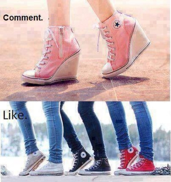 shoes colorful leggings high top converse converse heels converse high heel