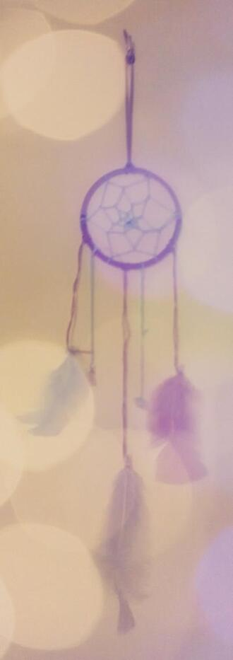 home accessory dreamcatcher romantic