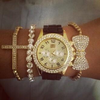 jewels watch arm candy watch set arm candy watch set bracelets