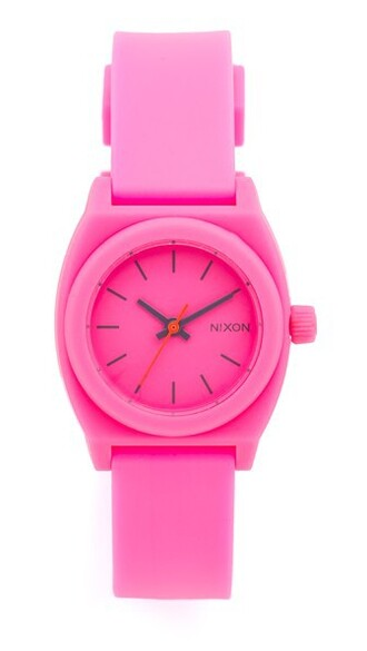 hot watch pink hot pink jewels
