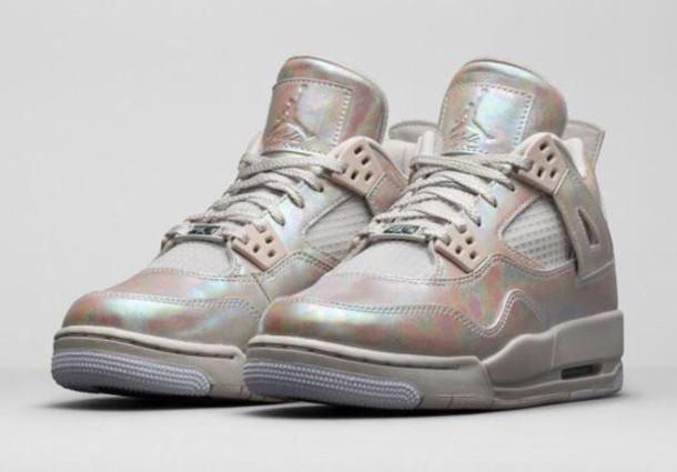 shoes jordan 4s