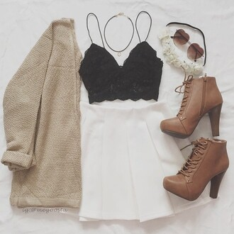top cute love pretty adorable tumblr outfit jeans cardigan