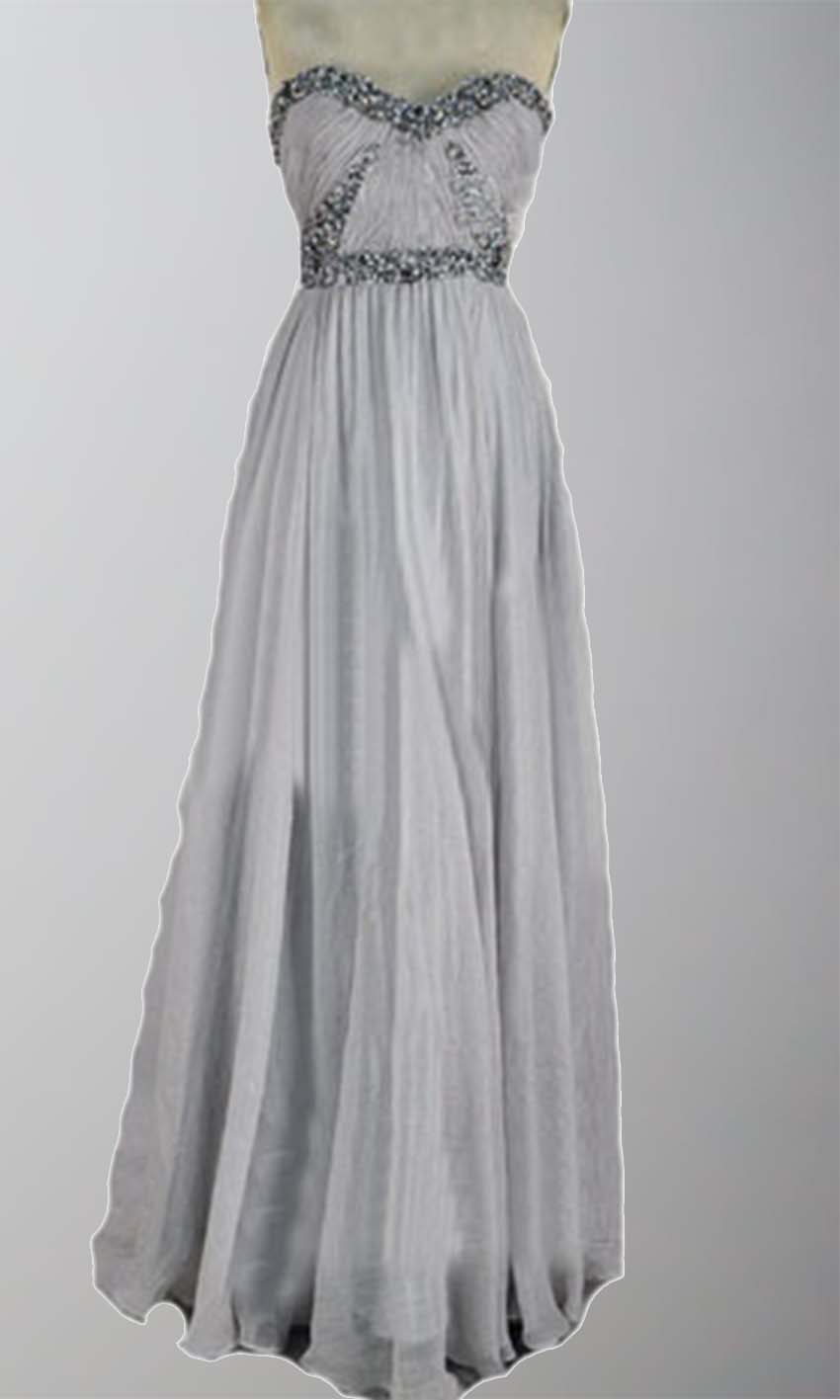 Gray Long Sweetheart Sequin Ceremony Show Dresses KSP303 [KSP303] - £103.00 : Cheap Prom Dresses Uk, Bridesmaid Dresses, 2014 Prom & Evening Dresses, Look for cheap elegant prom dresses 2014, cocktail gowns, or dresses for special occasions? kissprom.co.uk offers various bridesmaid dresses, evening dress, free shipping to UK etc.