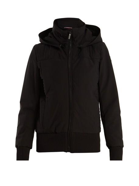 Fusalp jacket black