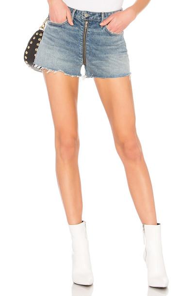 GRLFRND shorts high