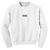 Babe Font Sweatshirt