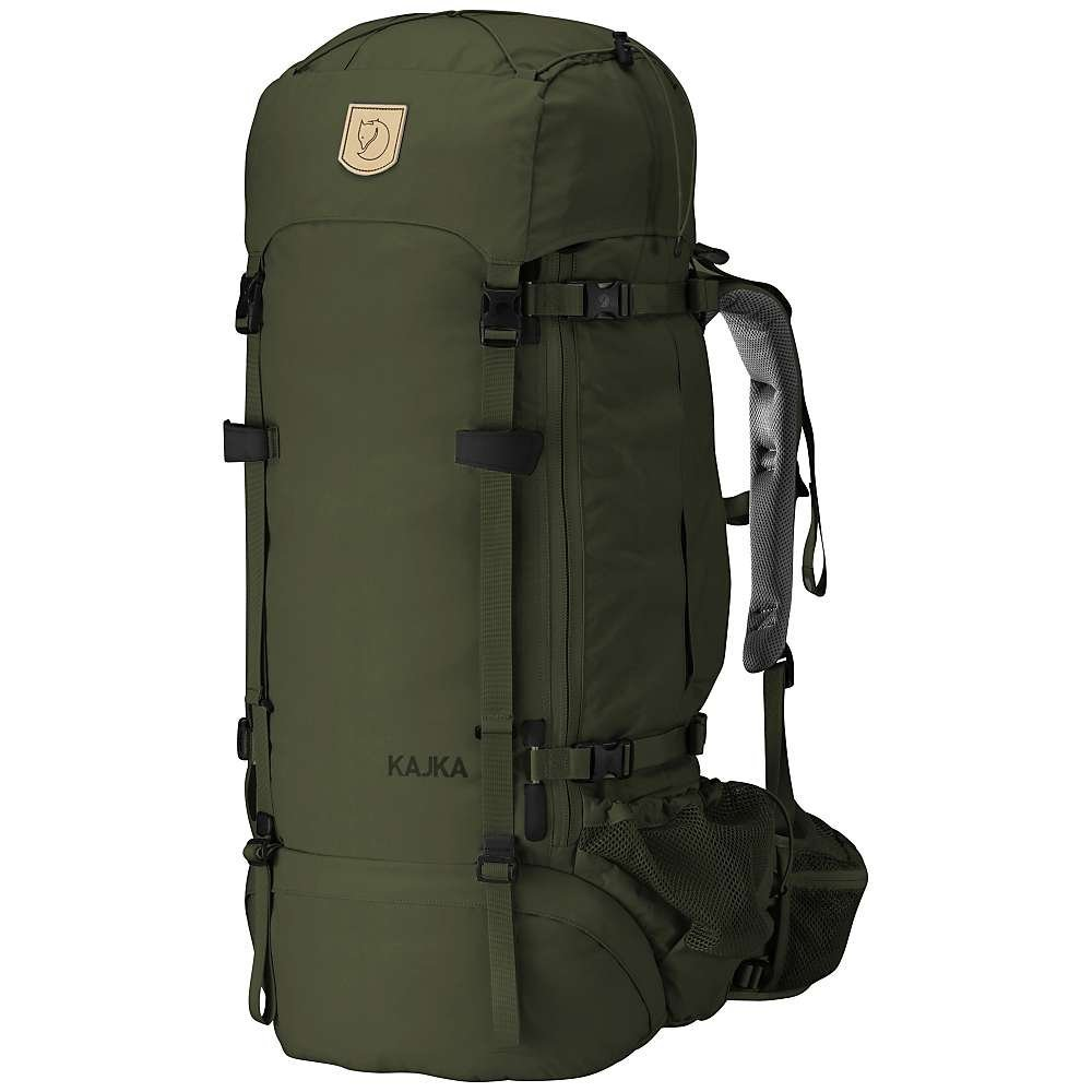 Amazon.com : Fjallraven Kajka Backpack : Internal Frame Backpacks : Sports & Outdoors