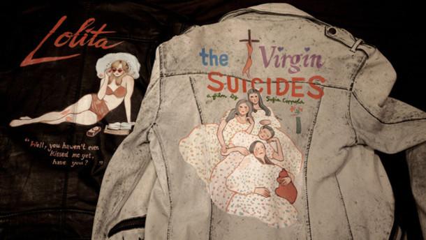 jacket lolita sofia coppola