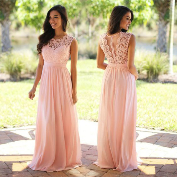 dress dressesofgirl prom dress lace prom dress long prom dress pink prom dress prom gowns chiffon prom dress a line prom dresses