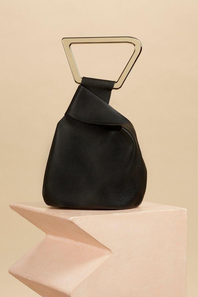 Astraea Bag - Black