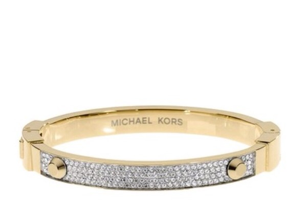 jewels michael kors diamonds gold bracelets amazing