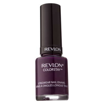 Revlon ColorStay Longwear Nail Enamel - Bold San... : Target