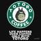"""totoro coffee - starbucks totoro"