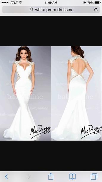 dress prom gown prom dress mac dugaalprom dresses 2015 babyonlinedress.com