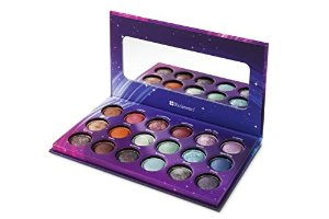 Amazon.com : BH Cosmetics Galaxy Chic Baked Eyeshadow Palette : Makeup Palettes : Beauty