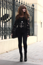 mahayanna,blogger,top,shoes