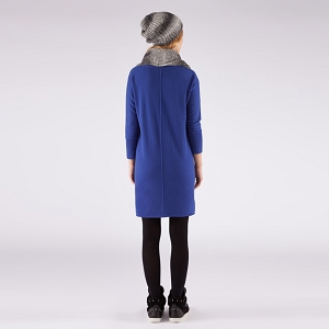 Robe cachemire | Robes | Comptoir des Cotonniers