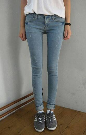 shoes grunge tumblr pale hipster haute couture sneakers jeans
