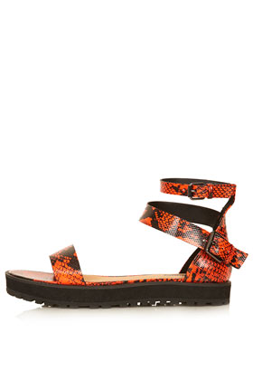 FREE Tread Flatforms - View All - Shoes - Topshop