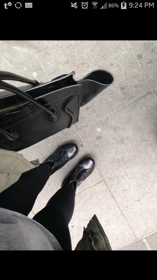bag purse big