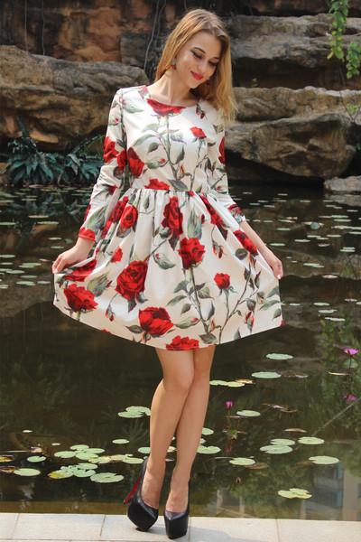 dress b6c016be9