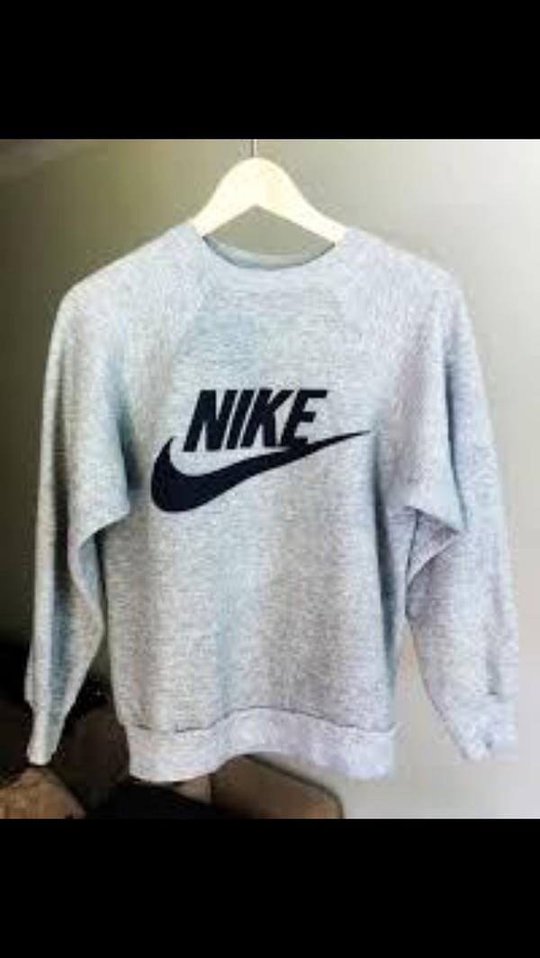 jacket nike air sweater