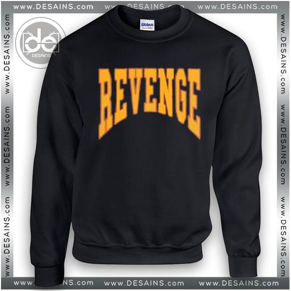 Buy Sweatshirt Drake Revenge Sweatshirt Womens Sweater Mens