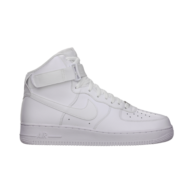 The Nike Air Force 1 High 07 Men's Shoe.
