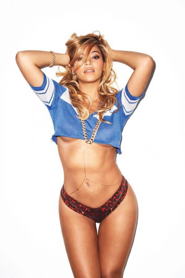 t-shirt beyonce body chain t-shirt jersey crop top jewels jewelry beyonce jewelry gold body chain