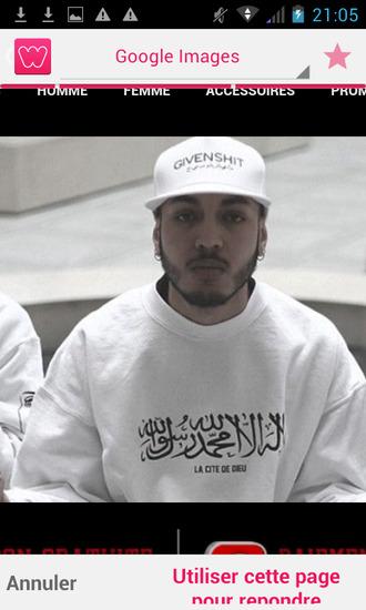 givenchy streetwear dope arabic arabic calligraphy top menswear urban menswear