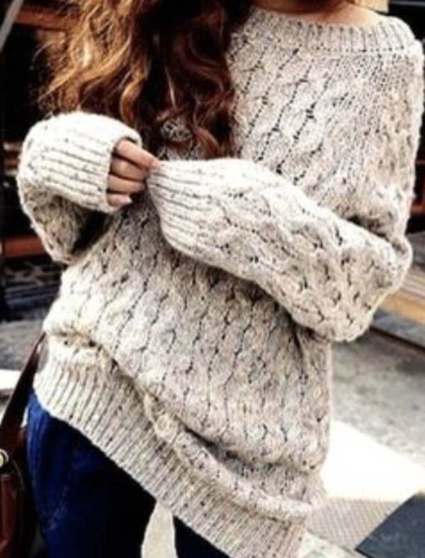 sweater clothes jumper winter outfits knitwear