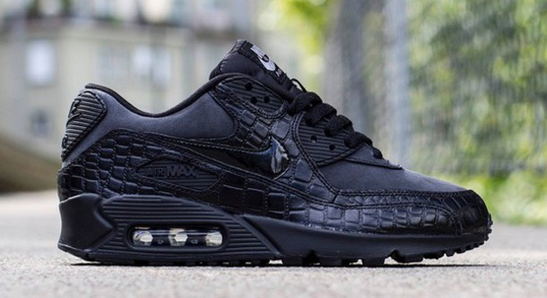 shoes nike air max 90 snake