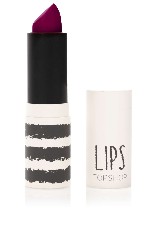 Lips in Inhibition - Topshop