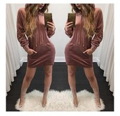 dress,long sleeves,long sleeve dress,hoodie,special occasion dress,sexy party dresses,short party dresses,trendy,fashion,stylish,style,clubwear,club dress,casual,casual dress,outfit,outfit idea,summer outfits,fall outfits,cute outfits,spring outfits,date outfit,party outfits,summer dress,sexy dress,short dress,party dress,pink dress,velvet,velvet dress,mini dress,pointed toe pumps,pointed toe,pointed boots,shoes,pumps,high heel pumps,sexy shoes,party shoes,summer shoes,cute shoes,heels,high heels,cute high heels
